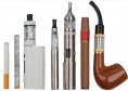 Electronic cigarettes are considered a source of health hazards