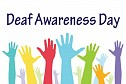 Today is September 30, International Deaf Day