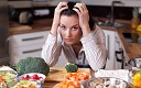 Stress and nutrition