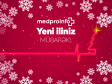 """""""MedProInfo""""  congratulates our people  on the Day of Solidarity and New Year"""