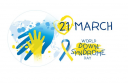 March 21 International Day of Man with Down Syndrome