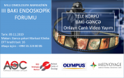 III Baku Endoscopic Forum