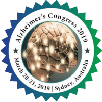 12th World Congress on  Alzheimers Disease & Dementia