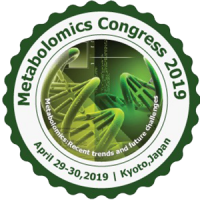 15th International Conference and Exhibition on  Metabolomics & Systems Biology