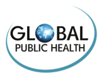 3rd Global Public Health Conference 2020 (GLOBEHEAL'20)