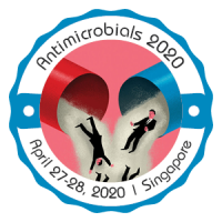8th World Congress on Antibiotics, Antimicrobials & Antibiotic Resistance