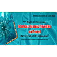 15th International Conference on Infectious Diseases, Prevention