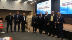 Visit of MEDVOYAGE Medical Tourism to Ukraine Kiev with a view to cooperation