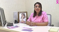Ways to protect against breast cancer. Mammaloq Radiologist Dr. Gunel Gambarova