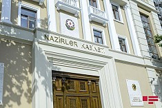 Information of the Operational Headquarters under the Cabinet of Ministers of the Republic of Azerbaijan