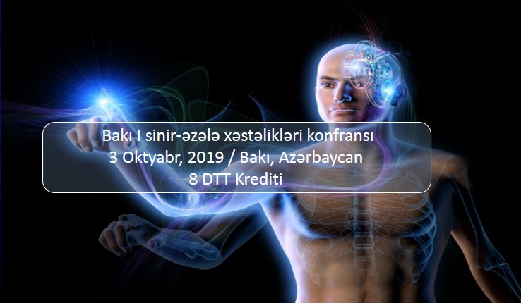 Baku I Conference on Neuromuscular Diseases